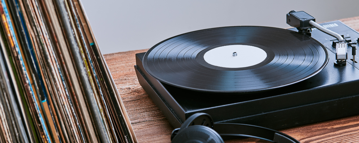 Why Is Vinyl Making a Comeback?
